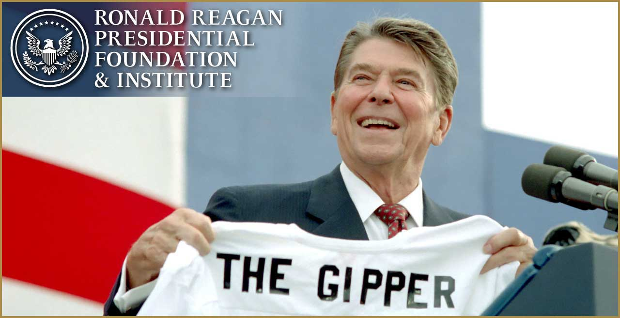 Reagan Quote